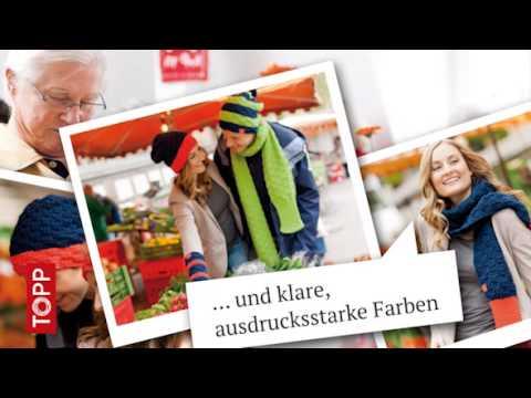 """""""Wollrausch – Das myOma-Strickbuch"""" – Video zum Buch"""