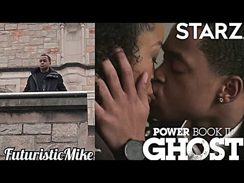 WHAT TO EXPECT POWER BOOK II: GHOST SEASON 1 EPISODE 4 'THE PRINCE' TRAILER BREAKDOWN!!!