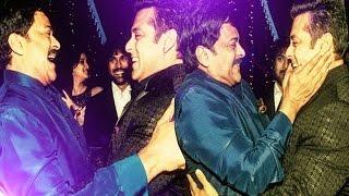 Video Chiranjeevi 60th Birthday Party  Exclusive Video || Megastar Chiranjeevi, Pawan kalyan MP3, 3GP, MP4, WEBM, AVI, FLV Oktober 2018