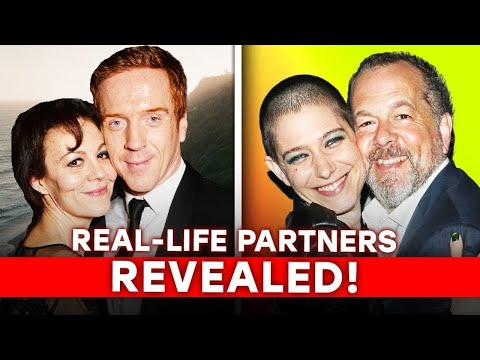 Billions Cast: Real Lifestyles, Couples, Hobbies Revealed | ⭐OSSA