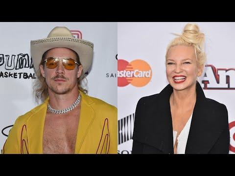 Sia Confirms She's a Mom, Admits She's 'Sexually Attracted' to Diplo [New US UK]