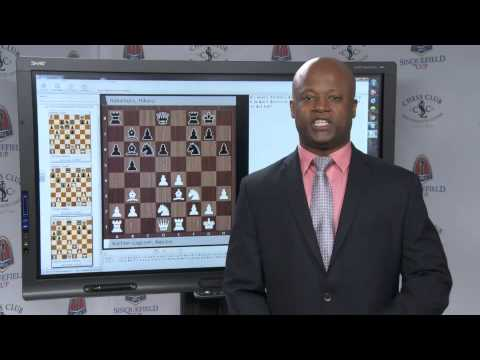 Sinquefield Cup Round 4 – Part 1
