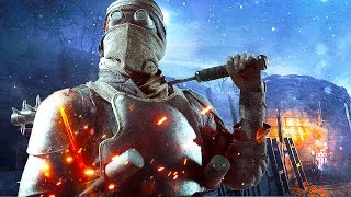 BF1 New DLC map Nivelle Nights playable on CTE for testing. A night map in battlefield1. These are highlights of gameplay on...