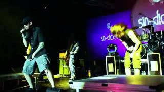 Video Faces-Deadend Fest 2010 Live