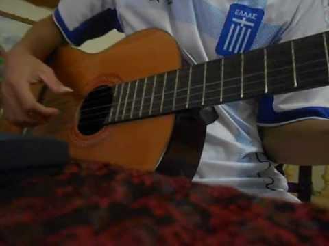 Bài ca sữa đậu nành guitar