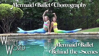 Whitney and Blakely decided to perform an Mermaid Ballet!  In this video Whitney and Blakely choreograph the moves of their underwater ballet dance.  Check out a few of the bloopers from the video that can be found on Blakely's Channel, Blakely's World.  Here is the video, Mermaid Ballet  Blakely & Whitney Bjerken: https://www.youtube.com/watch?v=23fX41BBrMkCheck out the kids' new series – The Adventures of Gravity Gal and Quantum Qid!  https://www.youtube.com/playlist?list=PLEYe5bHOzJCgTHyvroqr3uIyCYf_K3cwxMy Official Links: Whitney's Instagramhttp://www.instagram.com/WhitneybflippinGravity Gal and Quantum Qid T-Shirtshttp://shop.spreadshirt.com/GravityGalandQuantumQid/Whitney's YouTube Channel https://www.youtube.com/c/WhitneyBjerkenWhitney's facebook https://www.facebook.com/WhitneyBjerkenWhitney's Musical.ly@whitneybflippinSterling's YouTube Channelhttps://www.youtube.com/channel/UC9xX46xoJk5t8akGmlGOQHwBraxton's YouTube Channelhttps://www.youtube.com/channel/UCfwO4mINcq46QNQDQDlHYagBlakely's YouTube Channelhttps://www.youtube.com/channel/UCaLnRk3WwZO3gxLn-JK8WlQHouston's YouTube Channelhttps://www.youtube.com/channel/UCmVoun2DI_opRem97UEBPDg💥Hey There!💥: You can help us translate this video, and get credit below! Click here: http://www.youtube.com/timedtext_cs_panel?c=UCUPfRa2JQtzWQZC7mLsr7bQ&tab=2