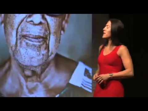 Countenance & The Camera Glance | Claudia Lopez | TEDxSacramento