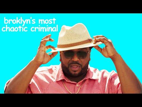 Best of Doug Judy | Brooklyn Nine-Nine | Comedy Bites