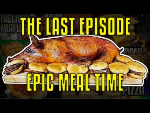 Epic Meal Time Needs To Be Stopped