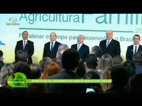 Vice-Presidente da CNA destaca liberação dos Recursos de R$ 30 bilhões para o Setor Produtivo