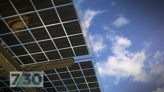 Video Rooftop solar power causing headaches for energy providers   7.30 MP3, 3GP, MP4, WEBM, AVI, FLV November 2018