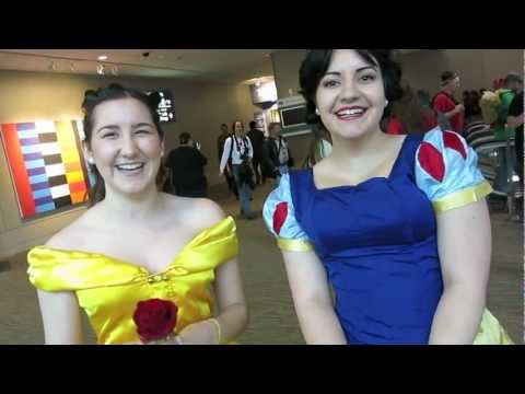 cosplayinamerica - Emerald City Comicon (March1-3) http://www.emeraldcitycomicon.com MUSIC Sunwill