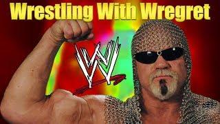 Scott Steiner in WWE | Wrestling With Wregret