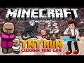 Minecraft: TNT Run - Jestem Mistrzem tej Rozgyrwki - Mini-Game! #1