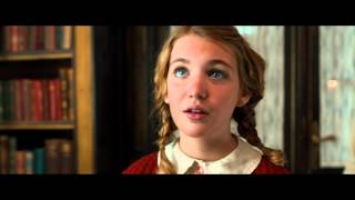 Nonton The Book Thief   Trailer Us  2013  Film Subtitle Indonesia Streaming Movie Download