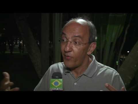I Encontro de Jovens Lideranças: Dep. Federal Arnaldo Jordy – Entrevista