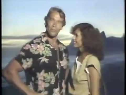 Young Arnold Schwarzenegger In Brazil.mp4