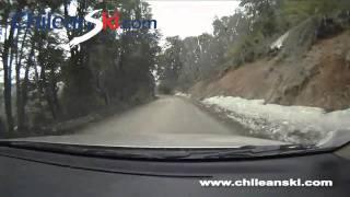 Vídeos de pistas de Nevados de Chillán
