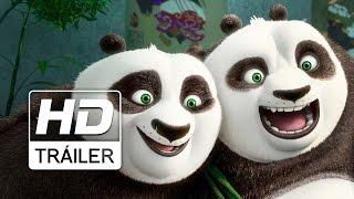 Nonton Kung Fu Panda 3  Tráiler Oficial  Próximamente en Cines  #KungFuPanda Film Subtitle Indonesia Streaming Movie Download