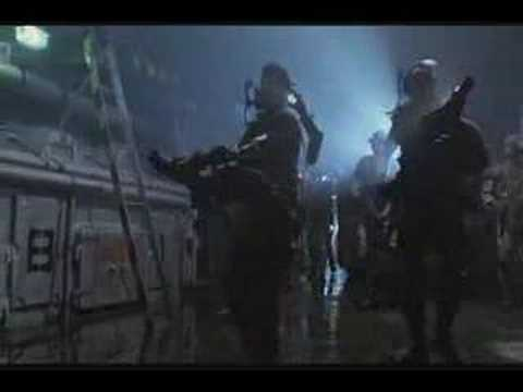 alien2 - Just a music video of the Marines kicking ass untill the meet the aliens.