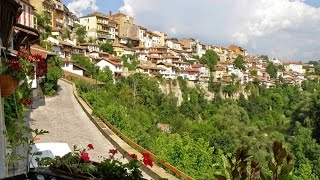 Veliko Tarnovo Bulgaria  city photo : Veliko Tarnovo (Велико Търново) Bulgaria
