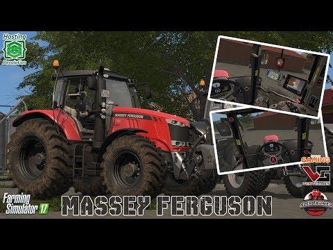 Massey Ferguson 7700 Series v1.0.0.0
