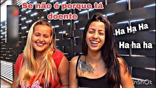 Piadas engraçadas - 5 IMITAÇÕES ENGRAÇADAS