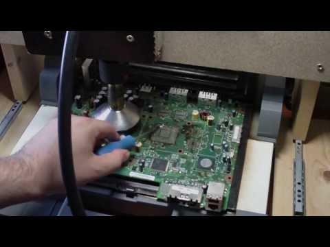 comment reparer le gpu de xbox 360