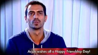 Video Arjun Rampal shares his 'Friendship' fundas MP3, 3GP, MP4, WEBM, AVI, FLV Agustus 2018