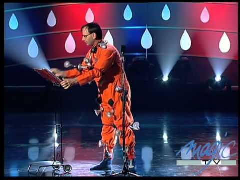 Michel Lauziere - Horn Man [Les Klaxons]
