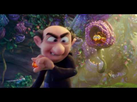 Smurfs: The Lost Village - Trailer