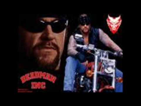 undertaker keep rollin theme download