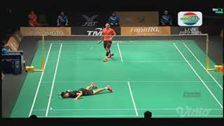 Video HEBAT!! INDONESIA MENANG 3-0 VS MALAYSIA FINAL BADMINTON SEA GAMES 2017 MP3, 3GP, MP4, WEBM, AVI, FLV Februari 2018