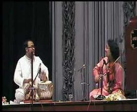 Indradeep Ghosh - Indian Classical Violin
