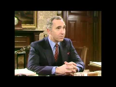 yes minister clips