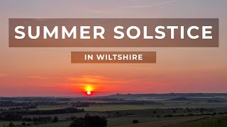 The Longest Day: Summer Solstice 2014 Timelapse (4k)