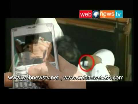 Video WEBNEWSTV:MINISTER CAUGHT WATCHING PORN IN KARNATAKA ASSEMBLY download in MP3, 3GP, MP4, WEBM, AVI, FLV January 2017