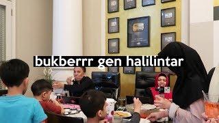 Video Rusuh Bukber di Rumah Gen Halilintar | SOHWAcam MP3, 3GP, MP4, WEBM, AVI, FLV Juli 2018