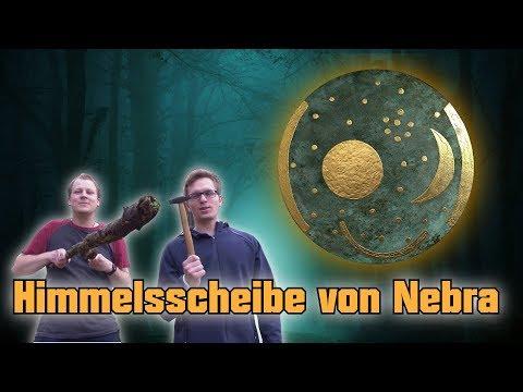 Die Himmelsscheibe von Nebra - Ein mystisches Relikt aus der Bronzezeit I FlossenTV #41