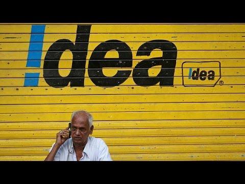 Γεννήθηκε ο μεγαλύτερος τηλεπικοινωνιακός πάροχος της Ινδίας – economy