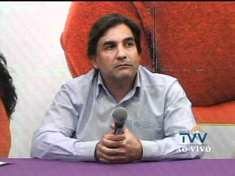 Debate dos Fatos na TVV ed.20 22-07-2011 (3/4)