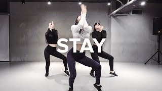 download lagu download musik download mp3 Stay - Zedd, Alessia Cara / Ara Cho Choreography
