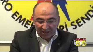 BÜRO EMEKÇİLERİ SENDİKASI, ''DİYANET DERHAL KAPATILMALIDIR