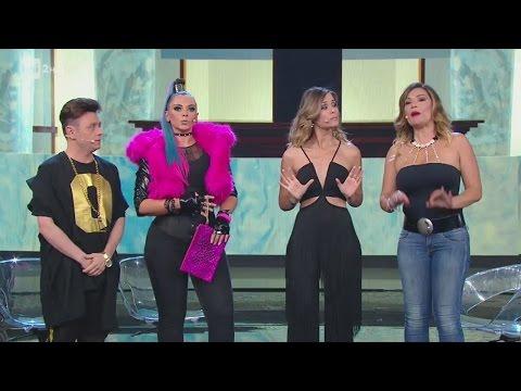Video Gli Arteteca con Luisa Esposito - Made in Sud 16/05/2017 download in MP3, 3GP, MP4, WEBM, AVI, FLV January 2017