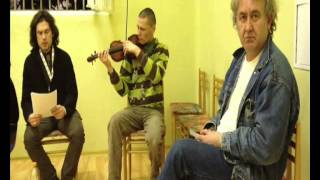 Video NOVÁ KAPELA HROM