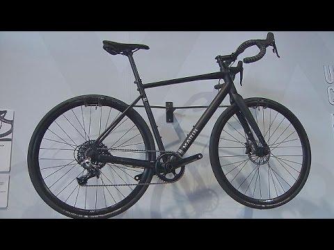 Eurobike: Ό,τι έχει να κάνει με το ποδήλατο σε μια έκθεση – hi-tech