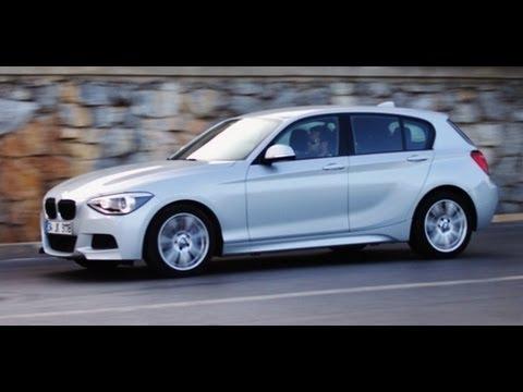 BMW 118i M 2013 Testi