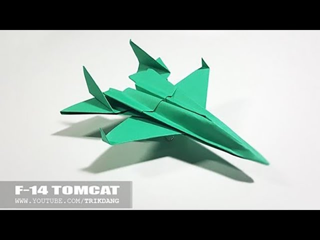 best origami paper jet how to make a paper airplane model
