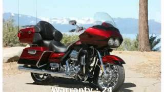 10. 2011 Harley-Davidson Road Glide Custom Details and Specs