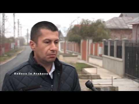 Emisiunea Undeva în Prahova – comuna Gorgota – 18 noiembrie 2014